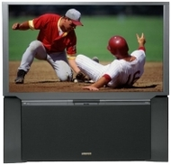 Hitachi 57SWX20B 57 in. Television
