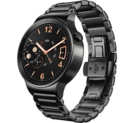 Huawei Watch Active Black Stainless Steel