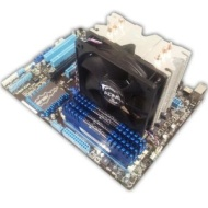 Intel i7 2600K 3.4GHz (2000096834204) Processeur