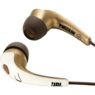 JBL TMG21W Tim McGraw Series In-Ear Headphones