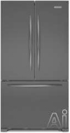 KitchenAid Freestanding Bottom Freezer Refrigerator KFCS22EV