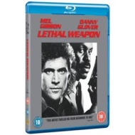 Lethal Weapon Bluray