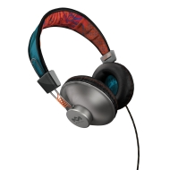 House of Marley Positive Vibrations Sun Headphones