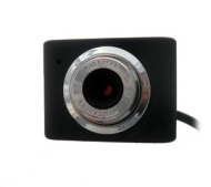 Mini Retractable USB Webcam for Laptops : XP/Vista/Windows 7 Skype/MSN/Yahoo chat