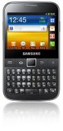 Samsung Galaxy Y Pro B5510 / Samsung Galaxy Txt
