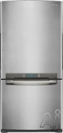 Samsung Freestanding Bottom Freezer Refrigerator RB217AB