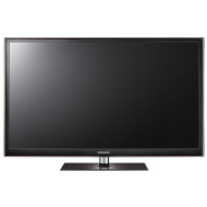 "Samsung PS D550 Series 3D Plasma TV (51"", 59"")"