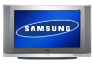 "Samsung WS-Z429 Series CRT TV (32"")"