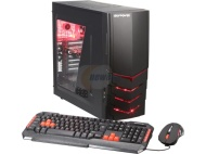 iBuyPower NE401i 3.5GHz FX-8320 Black