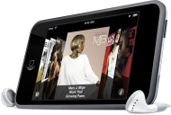 Apple iPod Touch (1st Gen, 2007-2008)