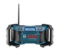 Bosch Jobsite Radio 18v