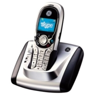 GE DECT 6.0 Skype Cordless Telephone