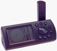 Garmin GPS III Waterproof Hiking GPS