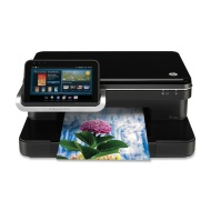 Hewlett Packard Photosmart eStation e-All-in-One Printer (CQ140A#B1H)