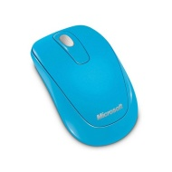 Microsoft Wireless Mobile Mouse 1000 2CF-00025