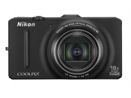 Nikon Coolpix S9300