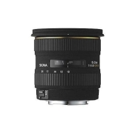 Sigma 10 - 20 / 4,0 - 5,6 DC /EX/HSM