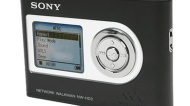 Sony NW-HD3  Network Walkman MP3 player