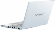 Sony VAIO VPCSA2CFX/SI