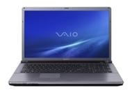 Sony AW VGN-AW110J/H notebook