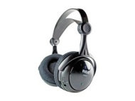 WHP141 900MHz Wireless Stereo Headphone (Wireless - RF - 150 ft - Binaural)