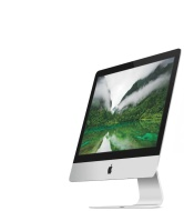 Apple iMac 21.5-inch, Late 2012 (MD093, MD094, Z0MP, Z0MQ)