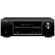 Denon 175 Watt 5.1 Channel A/V Receiver