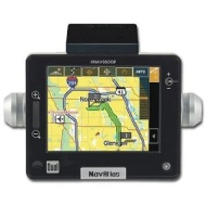 Dual Portable Vehicle Navigation System XNAV3500