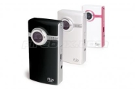 Flip Digital Video Camera