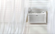 Haier 5000 BTU Window Air Conditioner