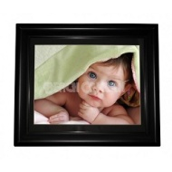 "Impecca DFM1512 15"" Digital Photo Frame 1024x768 Resolution with 2GB Internal Memory"
