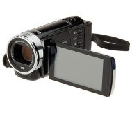 JVC Everio 1080p HD 40X Optical Zoom Camcorder w/ 4GB Card