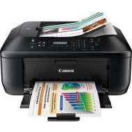 Canon PIXMA MX372 Inkjet Multifunction Printer - Color - Photo Print