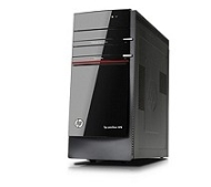 Pavilion HPE h8m PC - 3.0 GHz; 750GB HD; 6GB Memory