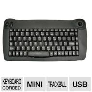 Solidtek KB-5010BU USB Mini Keyboard