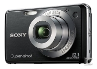 Sony Cyber-shot DSC-W215