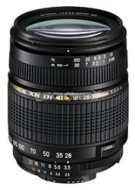 Tamron 28-300mm F/3.5-6.3 AF  XR Di LD for Canon EOS, With 6-Year USA Warranty