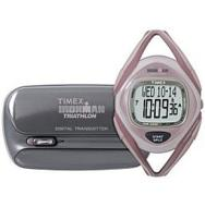 Timex Ironman Triathlon Sleek Fitness Tracker