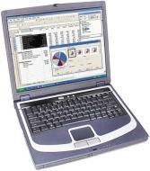 Velocity Micro NoteMagix B50