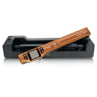 Vupoint Magic Wand ST470 Portable Scanner with Docking Station PDSDK-ST470GC-VP Document Scanner