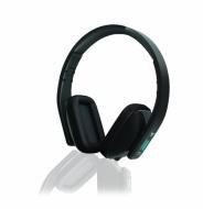 iT7x 2 Wireless Bluetooth Headphones (Black Matte)