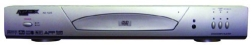 Apex AD1225 DVD Player