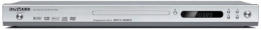 Kenwood Electronics DVF-3250S silber