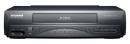 Sylvania 6240VE - VCR - VHS - 4 head(s)