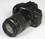 Canon EF telezoomobjektiv - 55 mm - 200 mm