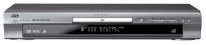 JVC Open Box XV-SA602SL DVD VIDEO PLAYER