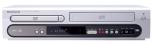 Magnavox MDV530VR DVD/VCR Combo