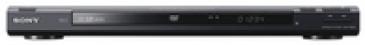 Sony DVP NS36