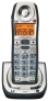GE - DECT 6.0 - Stainless Steel Finish