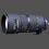 Nikon AF Zoom Nikkor 80-200mm f/2.8D ED